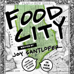 FOOD CITY KICKSTARTER INSTAGRAM