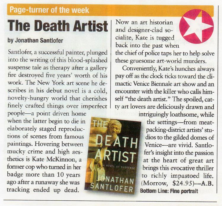 people_page_turner_of_the_week_death_artist